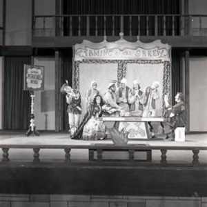 Taming of the Shrew-Starving Katherine, 1971