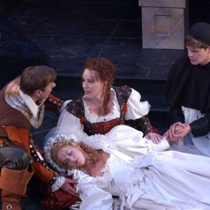 Much Ado About Nothing-Wedding Scene, 2003