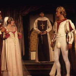 Much Ado About Nothing-Wedding Scene, 1975