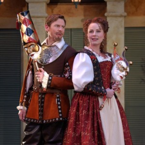 Much Ado About Nothing-Dance, 2003