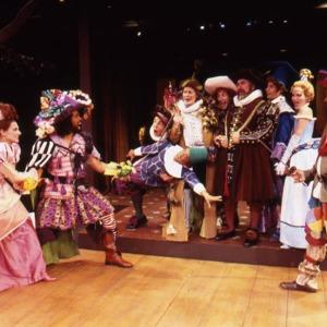 Taming of the Shrew-Wedding 1998