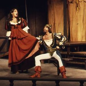 Taming of the Shrew-Wooing Katherine, 1977