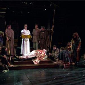 Julius Caesar-Mark Antony's Speech, 2001