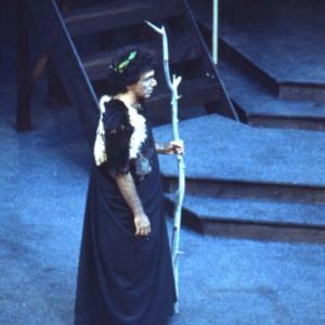 Julius Caesar-Soothsayer, 1976