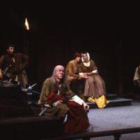 Henry V-Falstaff's Death, 1983