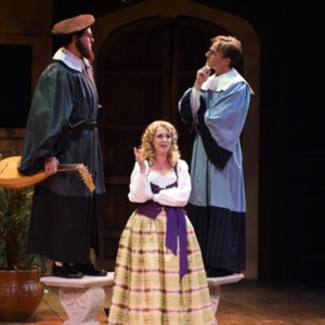 Taming of the Shrew-Wooing Bianca, 2015