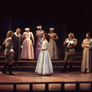 Much Ado About Nothing-Wedding Scene, 1995