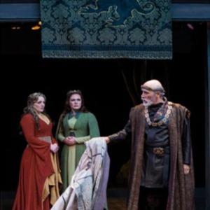 King Lear-Dividing the Kingdom, 2015