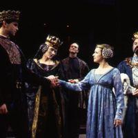 Henry V-Wooing Scene, 1997