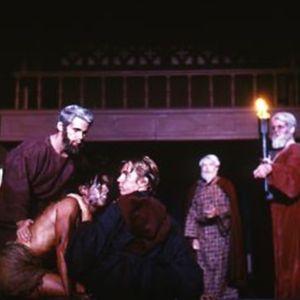 King Lear-Poor Tom, 1965