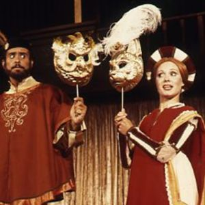 Much Ado About Nothing-Dance, 1975
