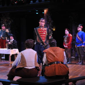 Much Ado About Nothing-Inquisition, 2010