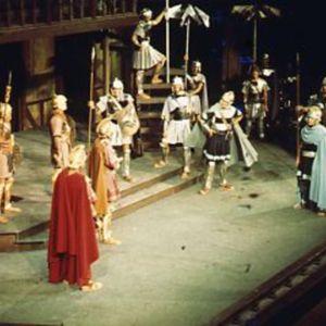 Julius Caesar-War, 1976