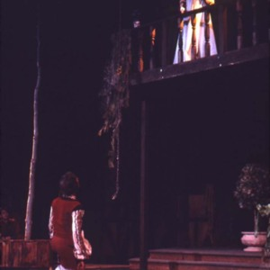 Two Gentlemen of Verona-Wooing Sylvia 1975