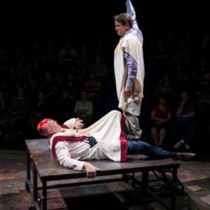 Julius Caesar-Caesar's Assassination, 2016
