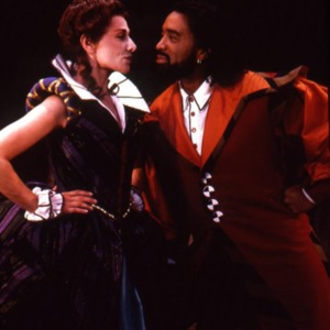 Taming of the Shrew-Katherine and Petruchio, 1998