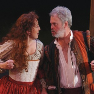 Taming of the Shrew-Wooing Katherine, 2004
