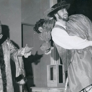 Taming of the Shrew-Kate and Petruchio, 1962