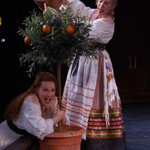Much Ado About Nothing-Gulling Scene, 2003