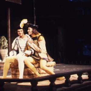Two Gentlemen of Verona-Proteus and Valentine, 1975