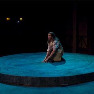 King Lear-Poor Tom, 2007