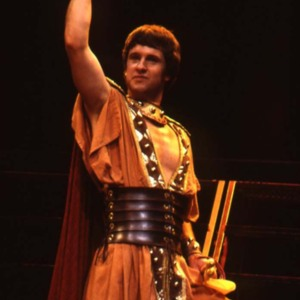 Julius Caesar-Mark Antony's speech, 1992