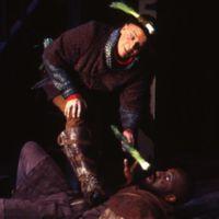 Henry V-Leek Scene, 1997