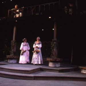 Much Ado About Nothing-Gulling Scene, 1987