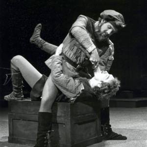Henry V-Leek Scene, 1983