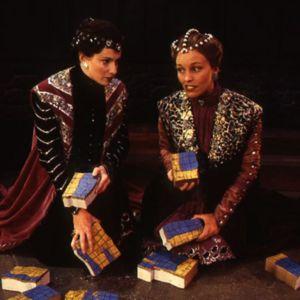 Lear-Dividing the kingdom 1999.jpg
