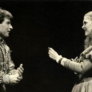 Two Gentlemen of Verona-Ring Exchange, 1983