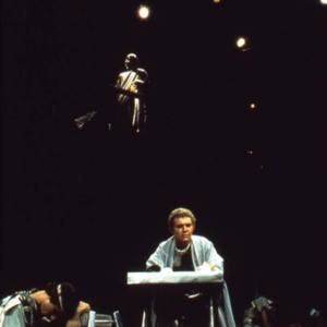 Julius Caesar-Caesar's Ghost, 1976