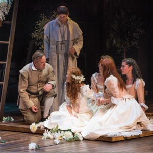 Much Ado About Nothing-Wedding Scene, 2016