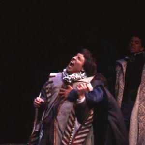 Julius Caesar-Caesar's Assassination, 1986